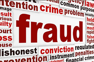 Fraud Detection Service