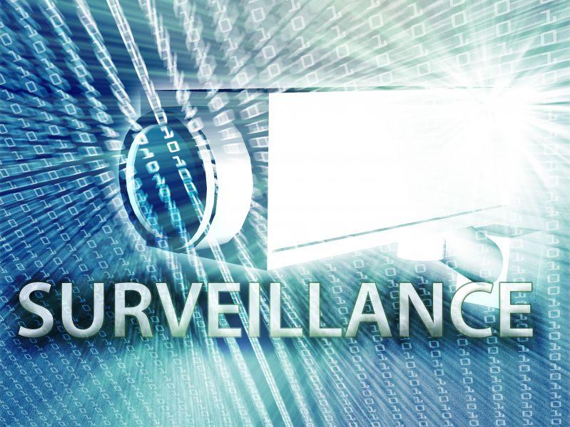 Surveillance Large